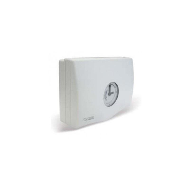 cronotermostato battery electronic watts puntotermoidraulica