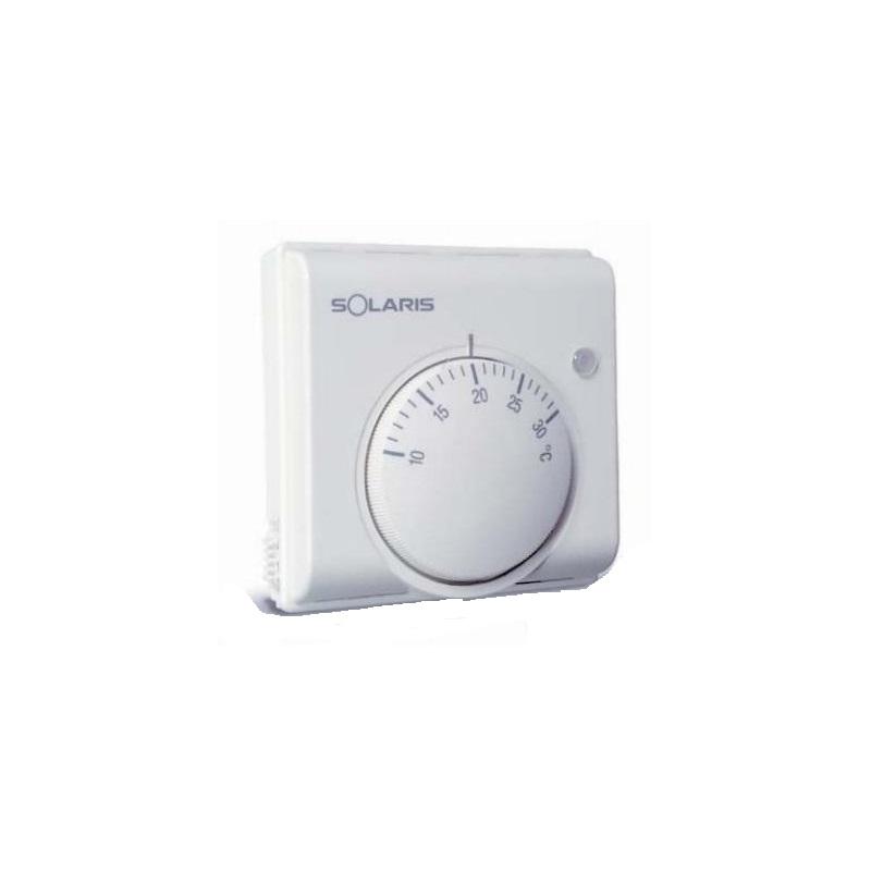 termostato-ambiente-caldaia-solaris-ter1 PUNTOTERMOIDRAULICA