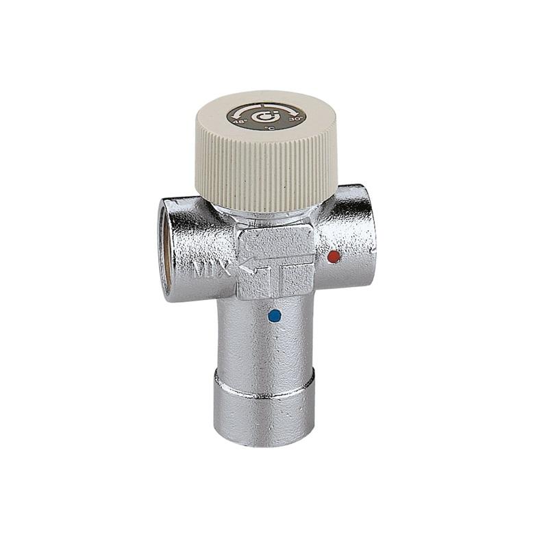 miscelatore termostatico regolabile caleffi puntotermoidraulica