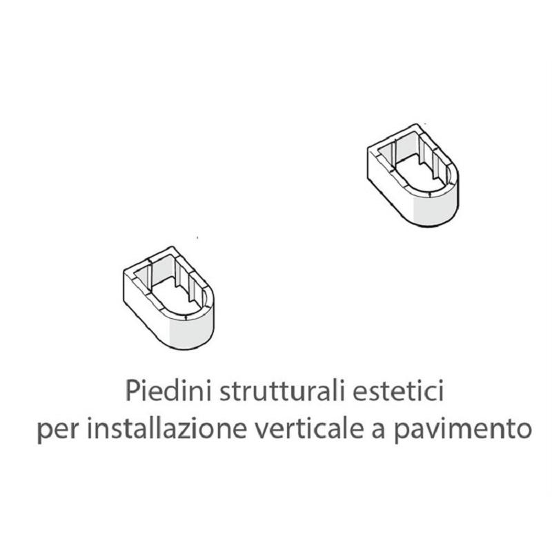 aermec-zxz-piedini PUNTOTERMOIDRAULICA