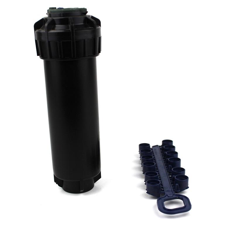 irrigatore-PLUS PC SET PUNTOTERMOIDRAULICA
