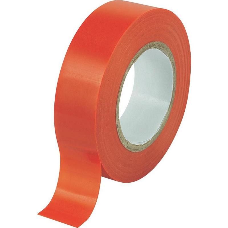 nastro isolante adesivo rosso puntotermoidraulica