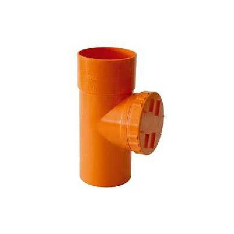 ispezione-lineare-giunto-per-tubo-in-pvc-arancio