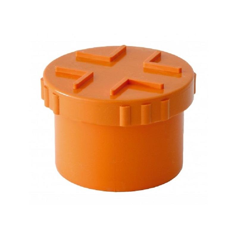 tappo-a-vite-pvc-arancio-per-idraulica
