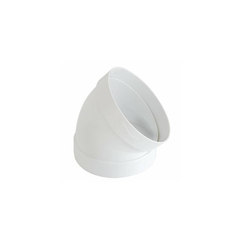 gomito 45° circolare puntotermoidraulica
