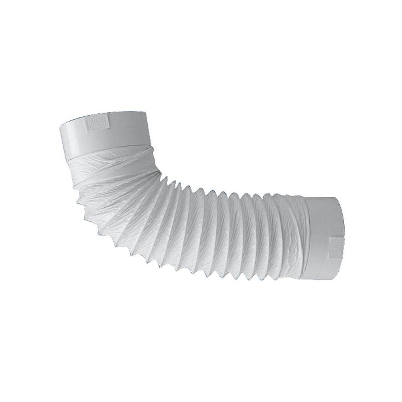 manicotto flessibile circolare puntotermoidraulica
