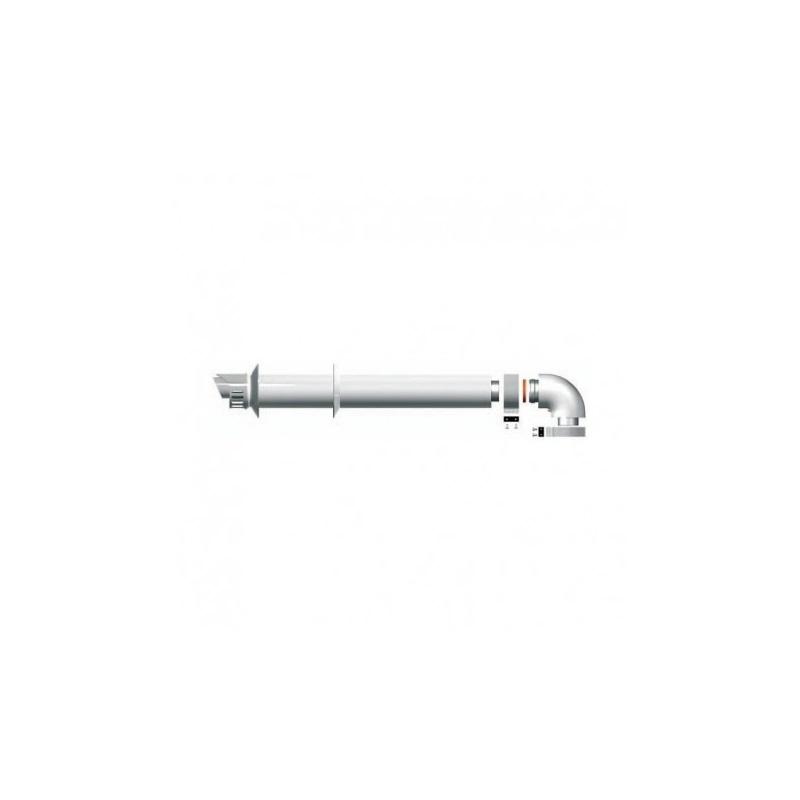 kit-scarico-fumi-ariston-coassiale-ARISTON