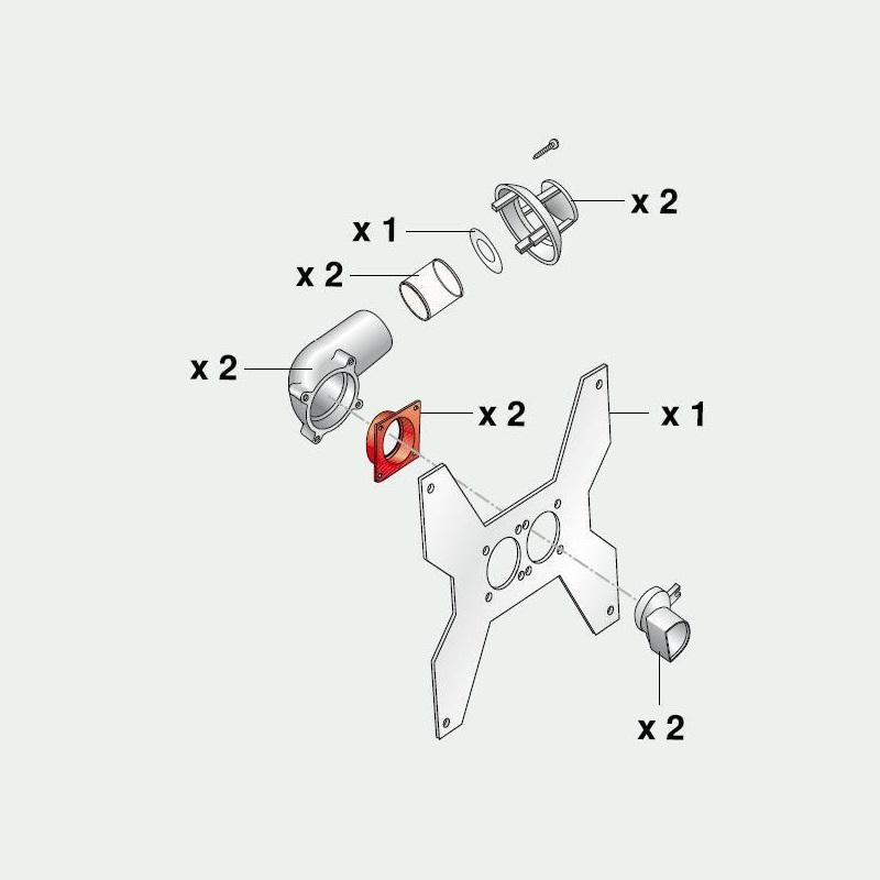 kit-sdoppiaggio-tubazioni-o35mm-con-staffa-di-sostegno