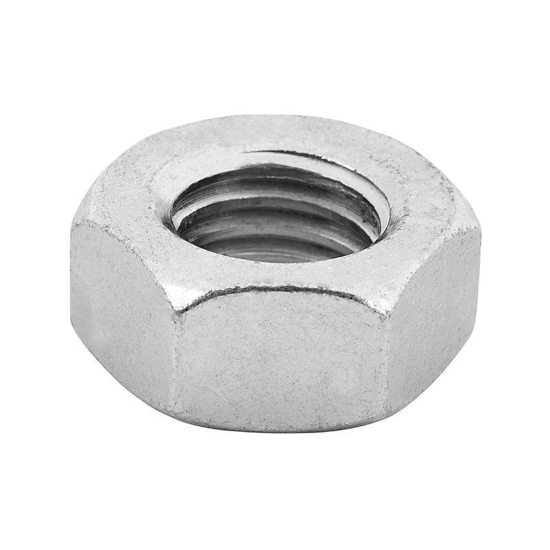 dado esagonale zincato puntotermoidraulica