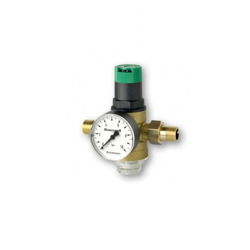 riduttore-di-pressione-honeywell-d06f-1-2am-componenti-di-impianto