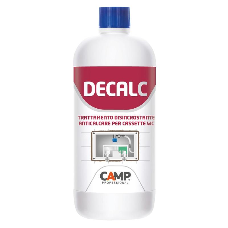 Disincrostatnte DECAL_C puntotermoidraulica