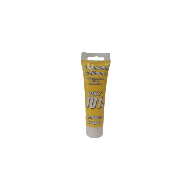 grasso silicone 101 puntotermoidraulica