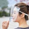 visiera protettiva facciale puntotermoidraulica